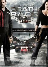 Death Race - Poster