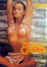 Ekstase - Poster