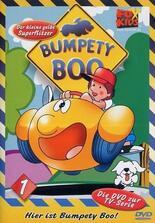 Bumpety Boo - Der kleine gelbe Superflitzer