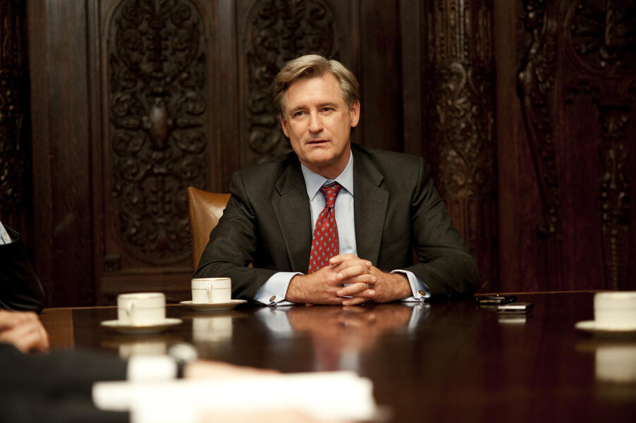 Bill Pullman in Too Big to Fail