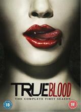 True Blood - Staffel 1 - Poster