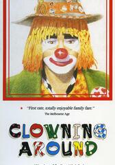Der Traum vom Clown