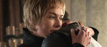 Im Tode vereint: Cersei und Jaime Lannister