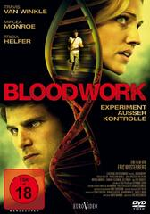 Bloodwork - Experiment außer Kontrolle