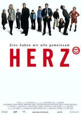 Herz - Poster
