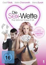 Die Sex-Wette - Poster