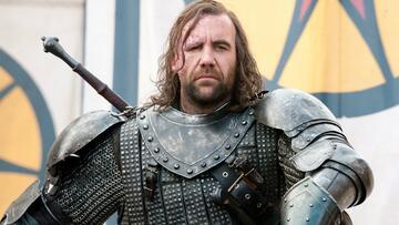 The Hound (Sandor Clegane)