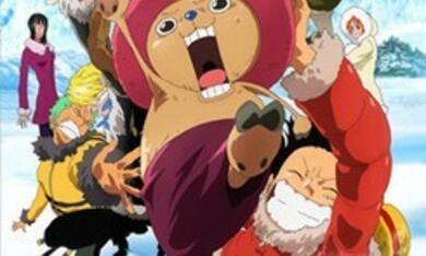 One Piece: Chopper und das Wunder der Winterkirschblüte ...