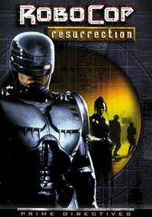 RoboCop 3 - Resurrection