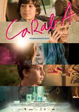 CaRabA # Leben ohne Schule - Poster