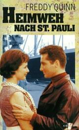 Heimweh nach St. Pauli - Poster