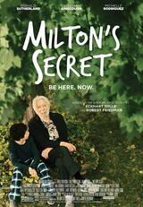 Milton's Secret - Poster