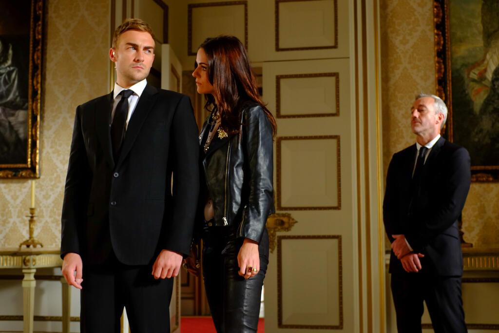 3 Staffel The Royals
