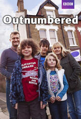 Outnumbered - Poster