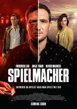 Spielmacher - Poster