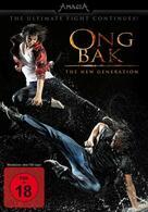 Ong Bak: The New Generation