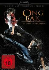 Ong Bak: The New Generation - Poster