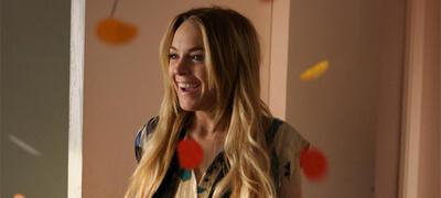 Lindsay Lohan in (K)Ein bisschen Schwanger