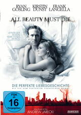 All Beauty Must Die - Poster
