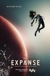 The Expanse - Poster