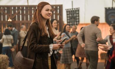 Outlander - Staffel 4 mit Sophie Skelton - Bild 4