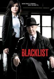 Blacklist Staffel 1 Stream