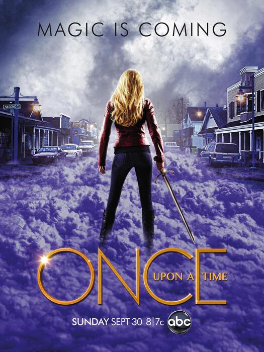 Once Upon a Time - Es war einmal ... - Staffel 2