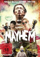 Mayhem - Poster