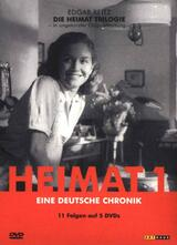 Heimat - Eine deutsche Chronik - Poster