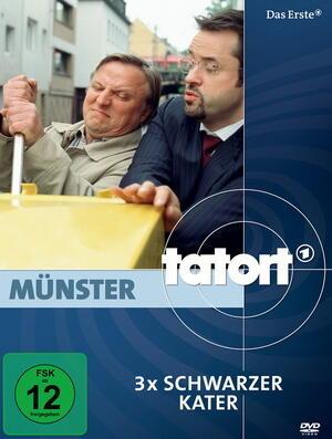 Tatort: Dreimal schwarzer Kater