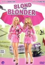 Blond und blonder - Poster