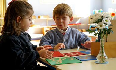 Das Prinzip Montessori - Die Lust am Selber-Lernen - Bild 4