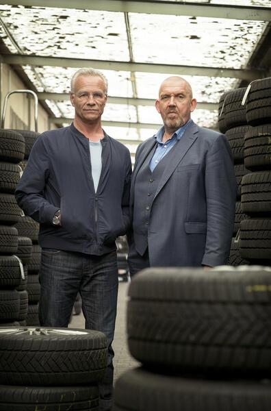 Tatort: Mitgehangen mit Dietmar Bär und Klaus J. Behrendt