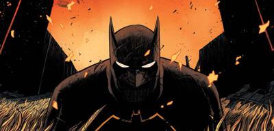 Wartet auf seinen nächsten Kinofilm: Batman
