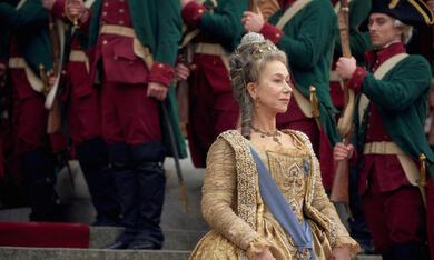 Catherine the Great, Catherine the Great - Staffel 1 mit Helen Mirren - Bild 2