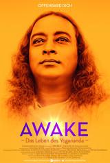 Awake - Das Leben des Yogananda - Poster