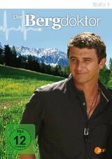 Der Bergdoktor - Staffel 1 - Poster