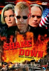 Shake Down - Ready to Rumble - Poster