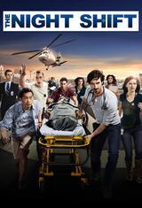 The Night Shift - Staffel 1 - Poster