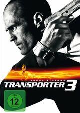 Transporter 3 - Poster