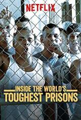 Die härtesten Gefängnisse der Welt - Poster