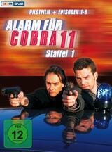 Alarm für Cobra 11 - Die Autobahnpolizei - Staffel 1 - Poster