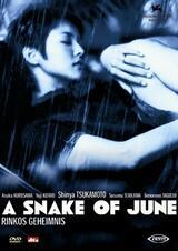 A Snake of June - Rinkos Geheimnis - Poster