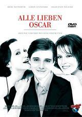 Tadpole - Alle lieben Oscar - Poster