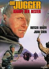 Die Jugger - Kampf der Besten - Poster