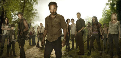 The Walking Dead: Für Rick und Co. geht's auch in Staffel 9 weiter