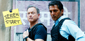 Bild zu:  Criminal Minds: Beyond Borders, Staffel 2