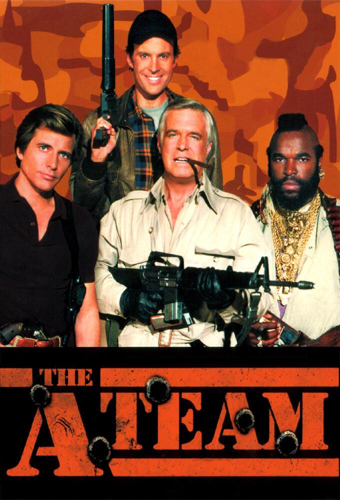 Das A Team Bild 2 Von 3 Moviepilot De