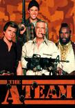 A team poster