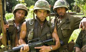 Tropic Thunder mit Robert Downey Jr., Ben Stiller und Brandon T. Jackson - Bild 20